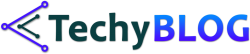 Techy Blog