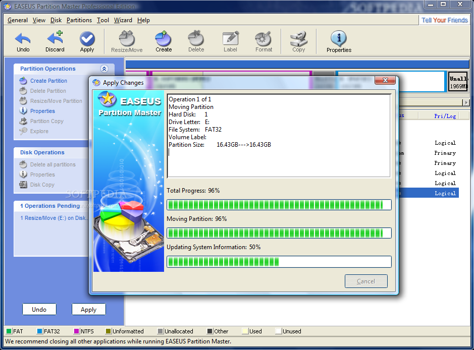 easeus data recovery wizard free 11.9