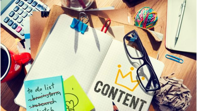 Everything you want to know about SEO content writing